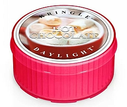 Fragrances, Perfumes, Cosmetics Tea Candle - Kringle Candle Daylight Hot Chocolate