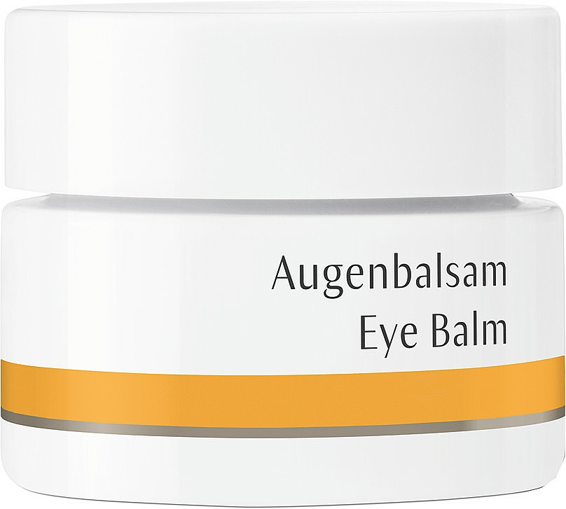 Eye Balm - Dr. Hauschka Eye Balm