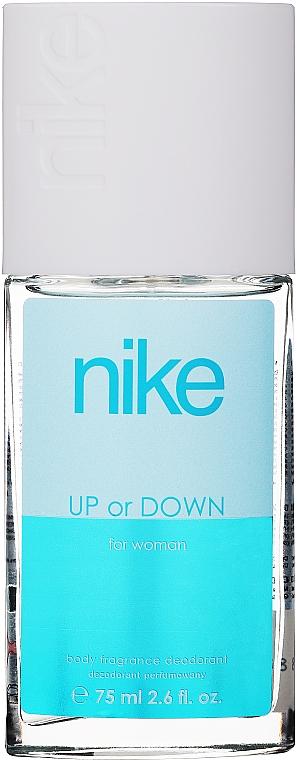 Nike NF Up or Down Women - Deodorant Spray
