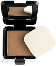 Fragrances, Perfumes, Cosmetics Delicate Soothing Foundation - NoUBA Ten-Hours Sleep Rest Effect Foundation