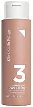 Fragrances, Perfumes, Cosmetics Firming Anti-Cellulite Body Cream - Diego Dalla Palma 3 Firms Cream Anti Cellulite Toning