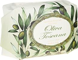 """Fragrances, Perfumes, Cosmetics Natural Soap """"Olive"""" - Saponificio Artigianale Fiorentino Olive Soap"""