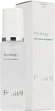 Fragrances, Perfumes, Cosmetics Mattifying Face Fluid - ForLLe'd Hyalogy AC Clear Mattifier