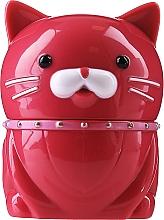 "Fragrances, Perfumes, Cosmetics Kids Lip Balm ""Cute Cat"" - Martinelia Lip Balm Watermelon"