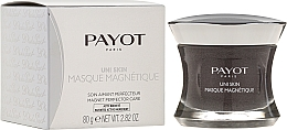 Fragrances, Perfumes, Cosmetics Magnetic Face Mask - Payot Uni Skin Masque Magnetique