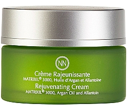 Fragrances, Perfumes, Cosmetics Face Cream - Innossence Innocence Rejuvenating Cream