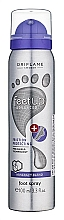Fragrances, Perfumes, Cosmetics Advanced Fricton Protecting Spray for Legs - Oriflame Feet Up Advanced Friction Protecting Spray For Legs