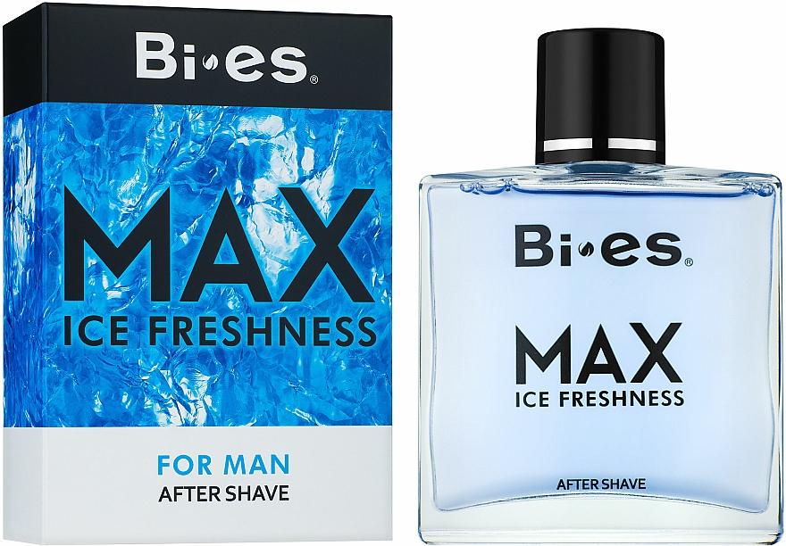 Bi-Es Max - After Shave Lotion