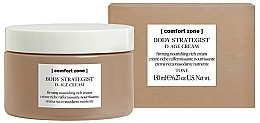 Fragrances, Perfumes, Cosmetics Firming Moisturizing Body Cream - Comfort Zone Body Strategist D-Age Cream