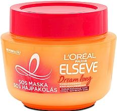 Fragrances, Perfumes, Cosmetics Hair Mask - Loreal Paris Elseve Dream Long SOS Mask