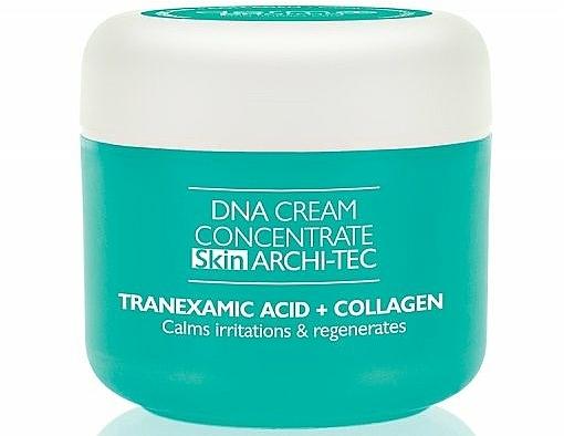 Concentrated for Face, Neck and Decollete - Dermo Pharma Cream Skin Archi-Tec Tranexamic Acid + Collagen