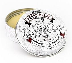 Fragrances, Perfumes, Cosmetics Beard Balm - Dapper Dan Beard Balm