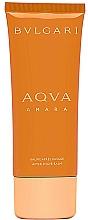 Fragrances, Perfumes, Cosmetics Bvlgari Aqva Amara After Shave Balm - After Shave Balm