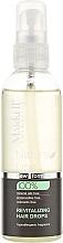 Fragrances, Perfumes, Cosmetics Revitalizing Hair Drops - Markell Cosmetics Natural Line