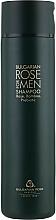 Fragrances, Perfumes, Cosmetics Men's Shampoo - Bulgarian Rose For Men Shampoo