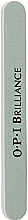 Fragrances, Perfumes, Cosmetics Nail File - O.P.I. Nail File Brilliance Long Buffer