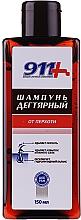 "Fragrances, Perfumes, Cosmetics Anti-Dandruff Shampoo ""Tar"" - 911"