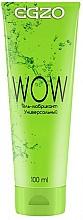 Fragrances, Perfumes, Cosmetics Wow Moisturizing Lubricant - Egzo