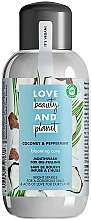 Fragrances, Perfumes, Cosmetics Mouthwash - Love Beauty And Planet Coconut Water & Peppermint Mouthwash