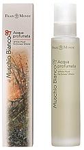 Fragrances, Perfumes, Cosmetics Frais Monde Muschio Bianco 87 White Musk Perfumed Water - Perfumed Water