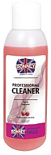 """Fragrances, Perfumes, Cosmetics Nail Degreaser """"Cherry"""" - Ronney Professional Nail Cleaner Cherry"""