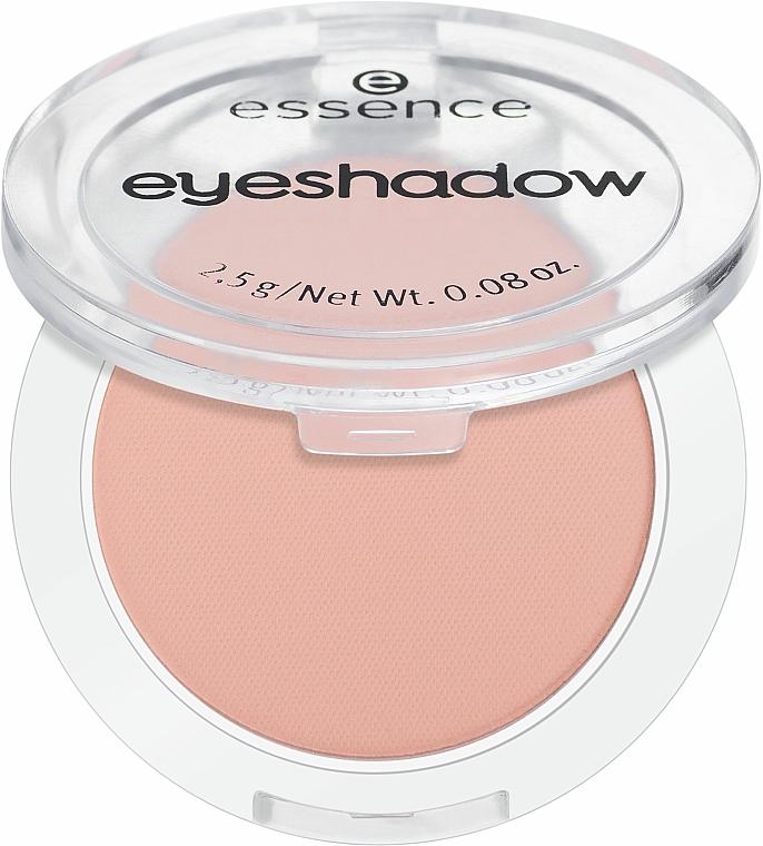 Eyeshadow - Essence Eyeshadow