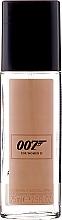 Fragrances, Perfumes, Cosmetics James Bond 007 for Women II - Deodorant