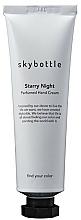 Fragrances, Perfumes, Cosmetics Skybottle Starry Night Perfumed Hand Cream - Hand Cream