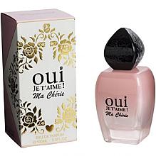 Fragrances, Perfumes, Cosmetics Linn Young Oui je T'aime ! Ma Chérie - Eau de Parfum