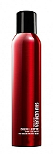 Fragrances, Perfumes, Cosmetics 2-in-1 Dre Shampoo for Colored Hair - Shu Uemura Art of Hair Color Lustre Dry Cleaner 2-in-1 Dry Shampoo