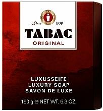 Fragrances, Perfumes, Cosmetics Maurer & Wirtz Tabac Original - Soap
