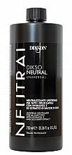 Fragrances, Perfumes, Cosmetics Hair Neutralizer - Dikson Dikso Neutral Universal Neutralizer