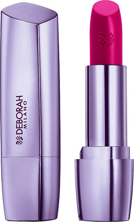 Lipstick - Deborah Milano Red Shine Lipstick