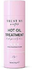 Fragrances, Perfumes, Cosmetics High Porosity Hair Oil  - Trust My Sister High Porosity Hair Hot Oil Treatment