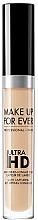 Fragrances, Perfumes, Cosmetics Concealer - Make Up For Ever Ultra HD Light Capturing Self-Setting Concealer