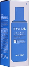 Fragrances, Perfumes, Cosmetics Problem Skin Emulsion - Tony Moly Tony Lab AC Control Emulsion