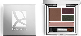 Fragrances, Perfumes, Cosmetics Eyeshadow Palette - Dr Irena Eris Perfect Look Eyeshadow Palette