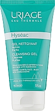 Fragrances, Perfumes, Cosmetics Gentle Cleansing Gel Hyseac - Uriage Combination to oily skin