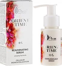 Fragrances, Perfumes, Cosmetics Rejuvenating Facial Serum - Ava Laboratorium Orient Time Skin Rejuvenating Serum