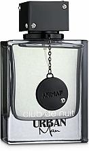 Fragrances, Perfumes, Cosmetics Armaf Club De Nuit Urban Man - Eau de Parfum