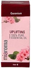 Fragrances, Perfumes, Cosmetics Geranium Essential Oil - Holland & Barrett Miaroma Geranium Pure Essential Oil