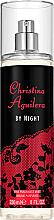 Fragrances, Perfumes, Cosmetics Christina Aguilera by Night - Body Spray