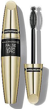 Lash Mascara - Max Factor False Lash Epic Waterproof Mascara