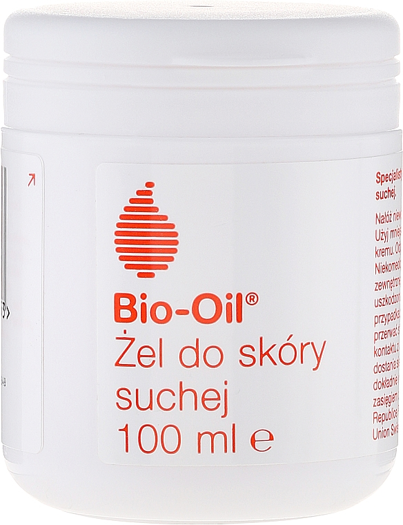 Dry Skin Gel - Bio-Oil Skin Gel