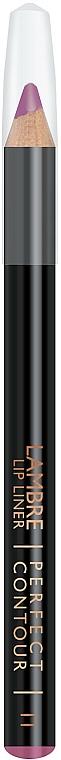 Lip Liner - Lambre Perfect Contour Lip Liner (4.64 g)
