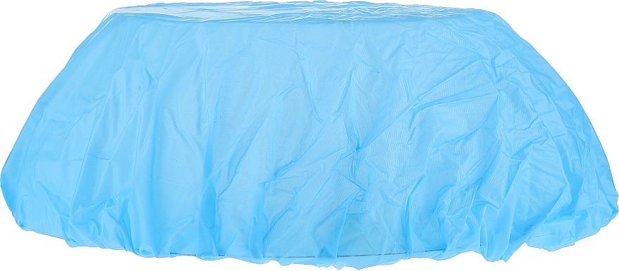 Shower Cap, 30499, blue - Top Choice