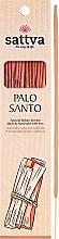 "Fragrances, Perfumes, Cosmetics Incense Sticks ""Palo Santo"" - Sattva Palo Santo"