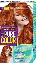 Fragrances, Perfumes, Cosmetics Hair Color - Schwarzkopf Pure Color