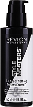 Fragrances, Perfumes, Cosmetics Liquid Wax - Revlon Professional Style Masters Double or Nothing Endless Control