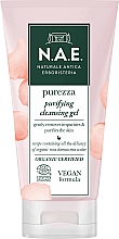 Fragrances, Perfumes, Cosmetics Cleansing Gel - N.A.E. Purezza Purifying Cleansing Gel
